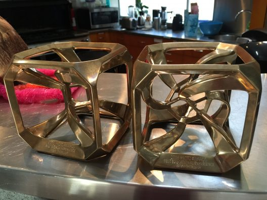 Wevr, theBluVR wins big at 2015 Proto Awards