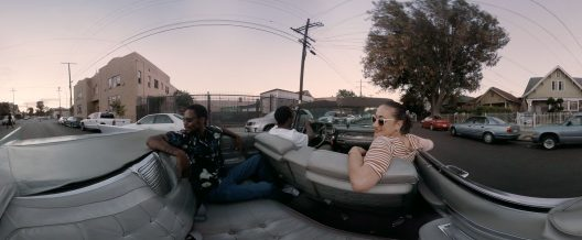 Janicza Bravo discusses her Wevr collaboration for her VR debut, Hard World for Small Things