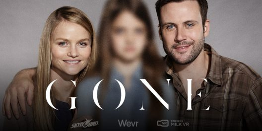 Skybound, Wevr and Samsung Release 'Gone', a Serialized Virtual Reality Thriller