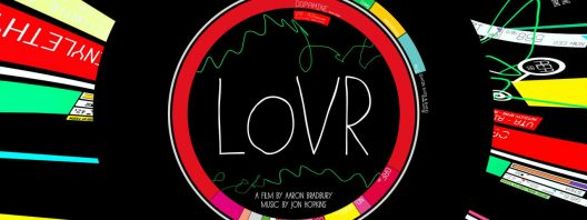 Acclaimed Experience LoVR Artfully Explores The Science Of Love