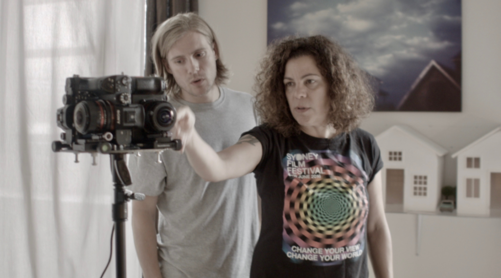 Rose Troche directs acclaimed virtual reality experience If Not Love
